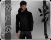 [BIR]Sweater Black