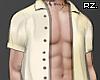 rz. Open Shirt