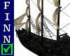Black Beard Pirate Ship