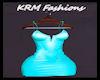 (KRM) Frost Blue ML