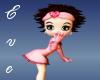 Betty Boop In Pink