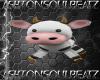 Robo Sweet Cow w/t