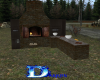 1506     Fire Oven