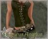 ~OA~ Gypsy PantSuit Gree