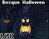 Bosque Hallowen