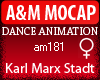*Karl Marx Stadt* dance
