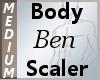 Body Scaler Ben M