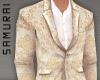 #S East Suit #Royal A