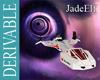[JE] StarBird Space Ship