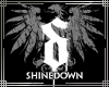 ~MB~ Shinedown 01 Poster