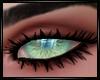 Hypnotic Eyes Mermaid