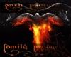 Dark Phoenix Throne