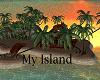My Island /Insel
