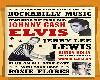 (1M) Elvis Jerry Poster