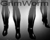 [GW] Reitaufladungen