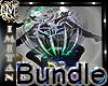 (MI) Bundle Geminis