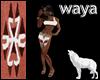 waya!~* Cherokee *~