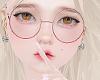ℛ Vintage Glasses P
