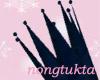 ntt black crowns