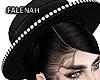 🖤 Blom Pearl Hat
