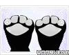 R- Oxidiz Male Feet