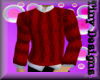 *T Mens Sweater Red