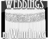 WL~ White Wedding CkTbl