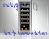 family home kitchen