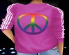 *N* Pink Pride Sweater