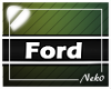 *NK* Ford (Sign)