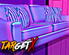✘ Glow Sofa