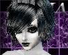 [JA]Blacks hair (EMO)