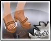 ~S~Cookie Dough Heels