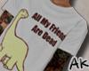 AK| Extinction