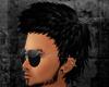 LC Mohawk Black