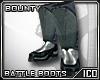 ICO Bounty Boots M