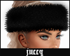 JUCCY Fur Headband DRV