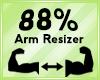 Arm Scaler 88%