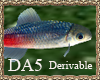 (A) Minnow Fish