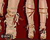 Mummy Shoes