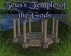 Zeus's Temple OT Gods