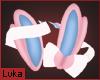 [Luka] Sylveon Ears