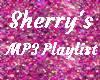 3! Sherry's MP3