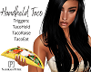 Crunchy Taco w Poses