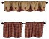 Cozy Kitchen Curtains