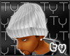 [TY] Org. White Scullie