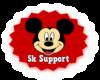 J| 5k Support