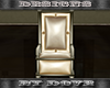 D* Elven Visitor Chair