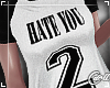 ^D0ll Hate You 2- Tee