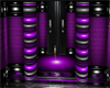 Disco Violet Dance